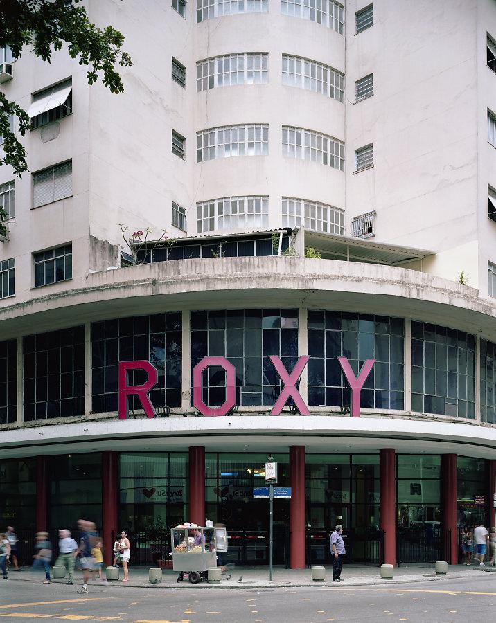 Roxy, Rio