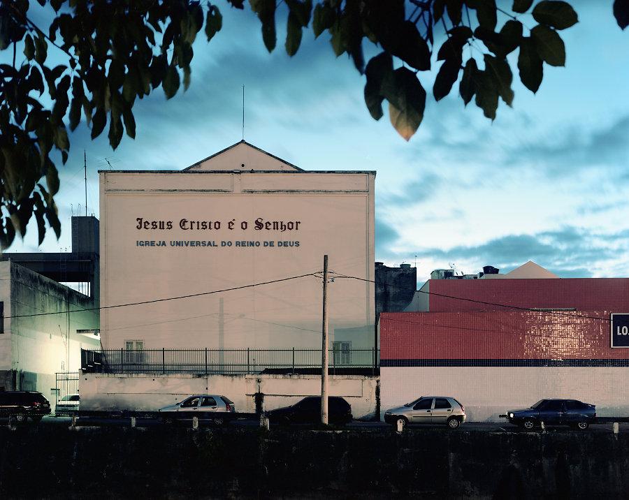 Cine Brasília, Barra do Piraí, Etat de Rio, 2014