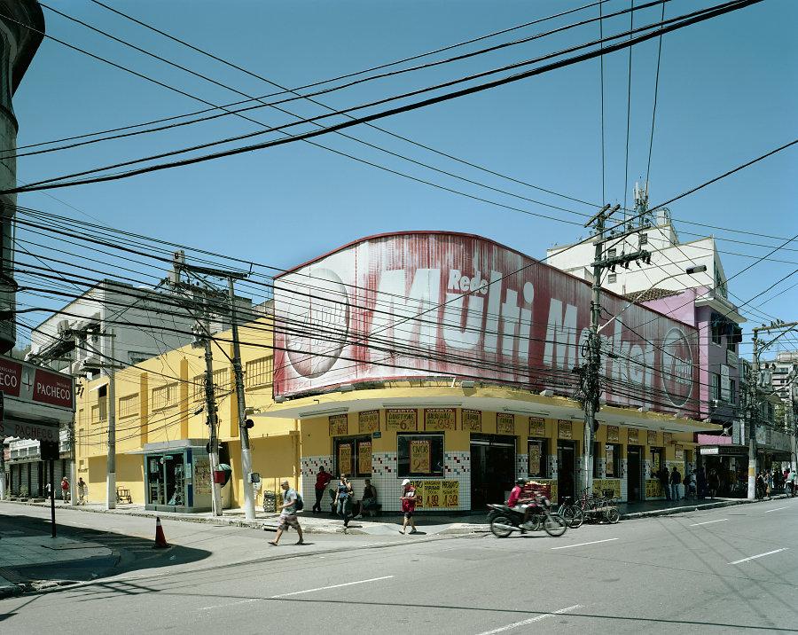 Cine Mandaro, Niteroi, 2014