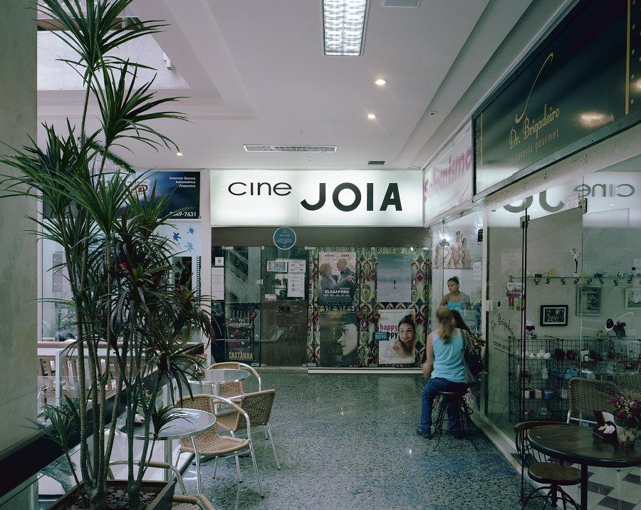 Joia, Rio