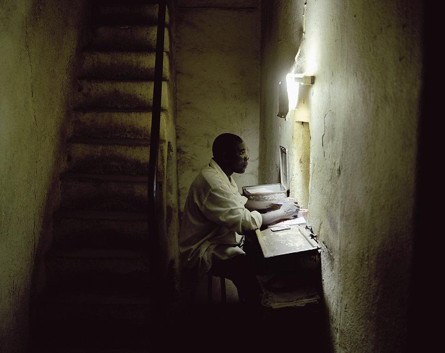 Ciné Oubri, Ouagadougou