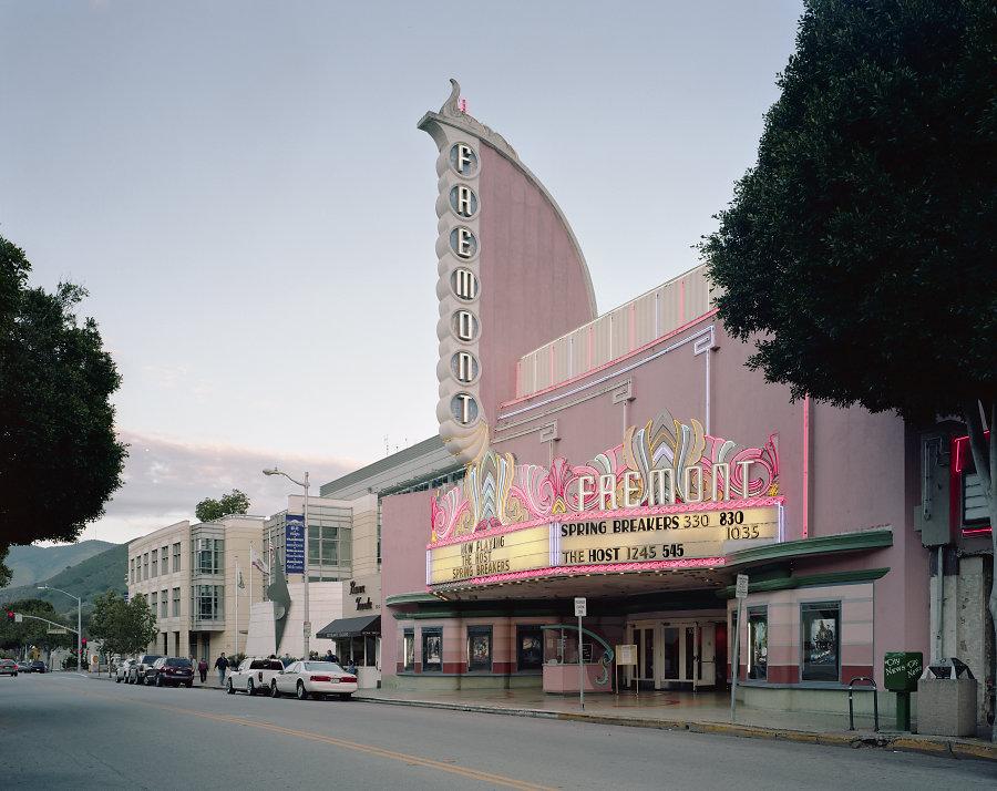 Fremont, San Luis Obispo