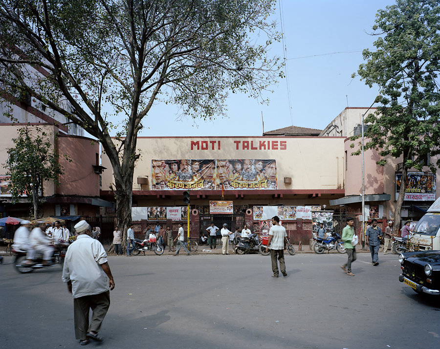 Moti Talkies, Mumbai