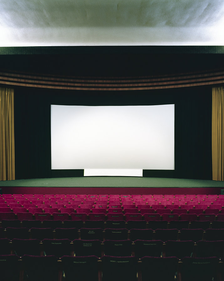 Kino Scala, Brno