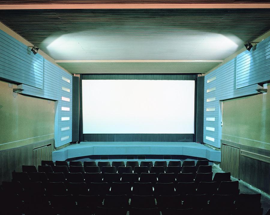 Kino Lucerna, Brno