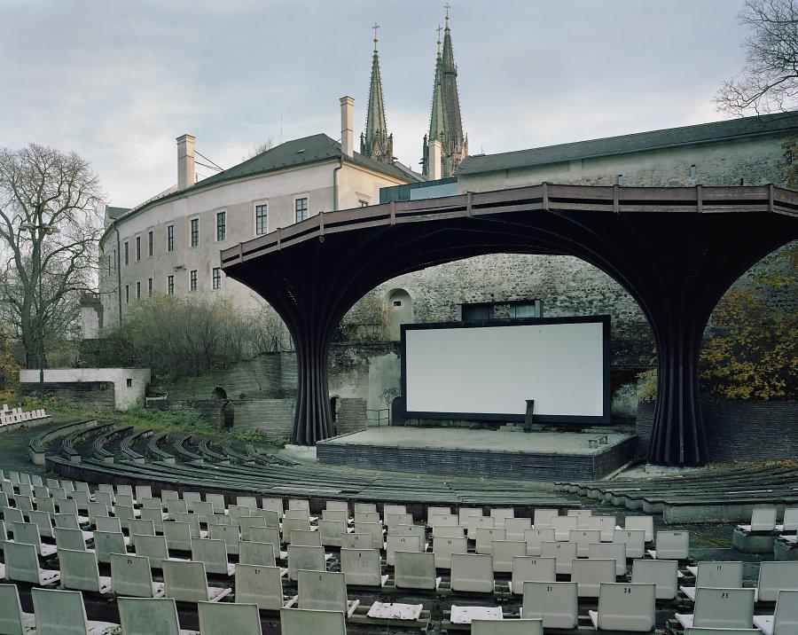 Letki Kino, Olomouc