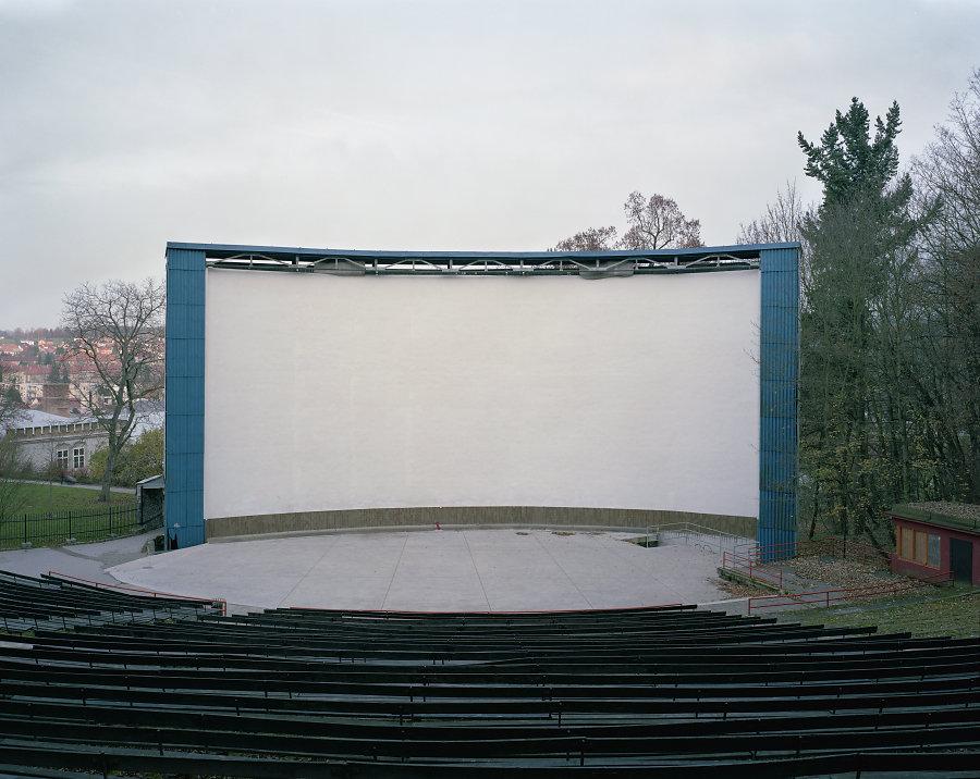 Letki Kino, Boskovice