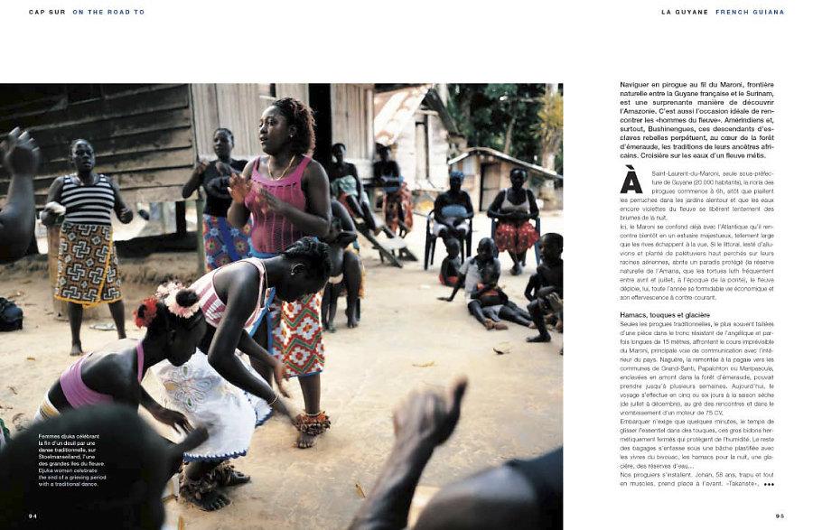 Air France Magazine