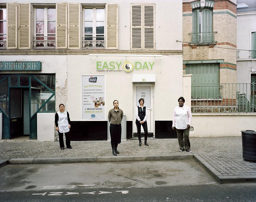 Easy Day, Pierrefitte-sur-Seine