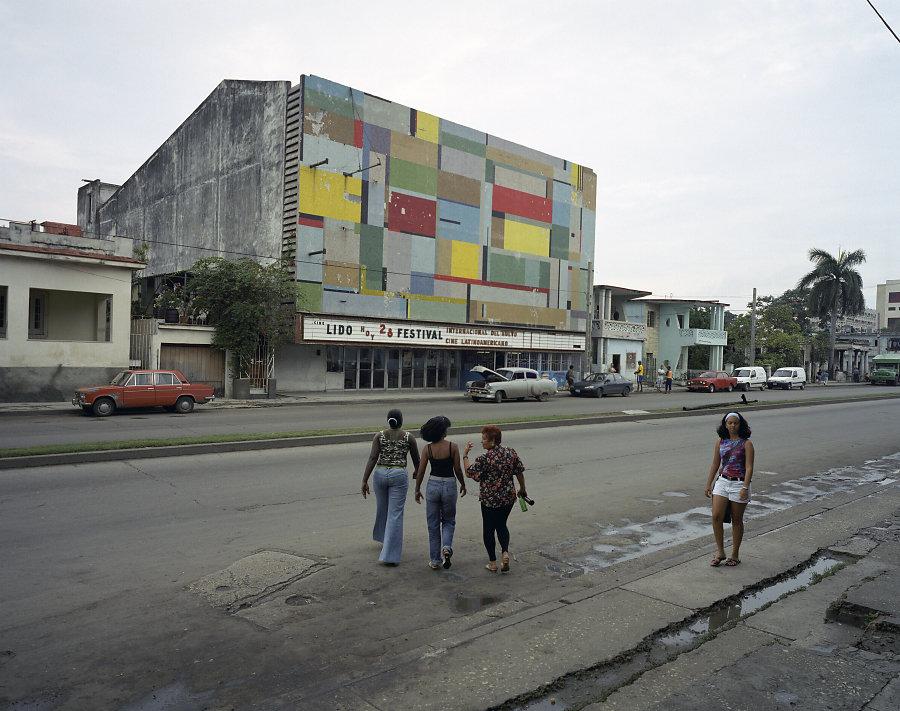 Lido, La Havane