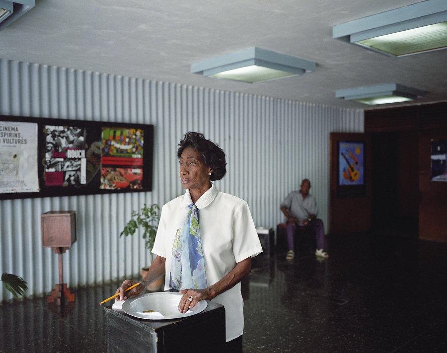 Ambassador, La Havane