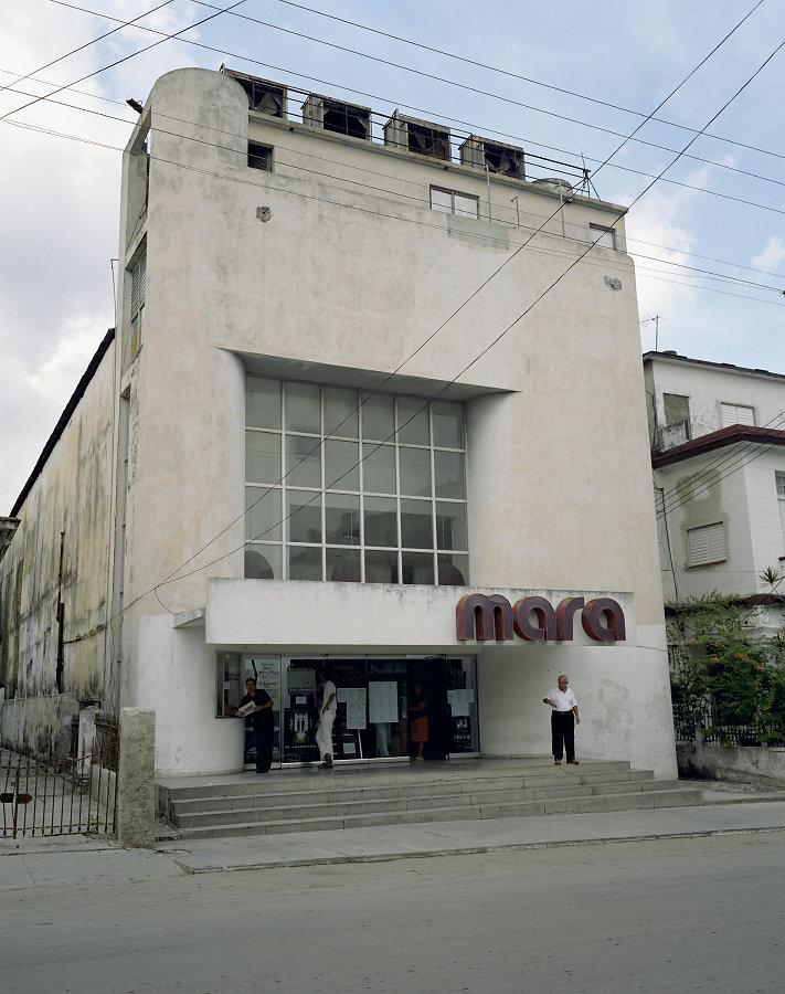 Mara, La Havane