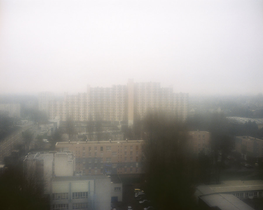Un coin d'Amiens