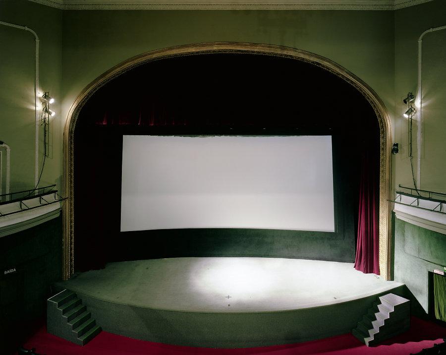 Cine Odeon, Rio