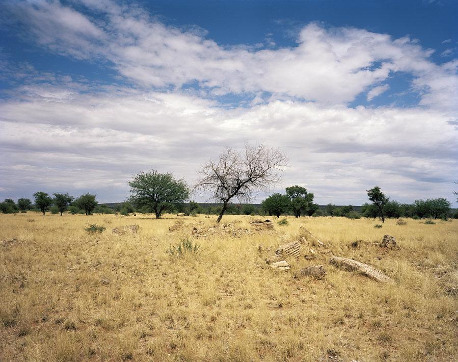 Stolen Moments Namibia