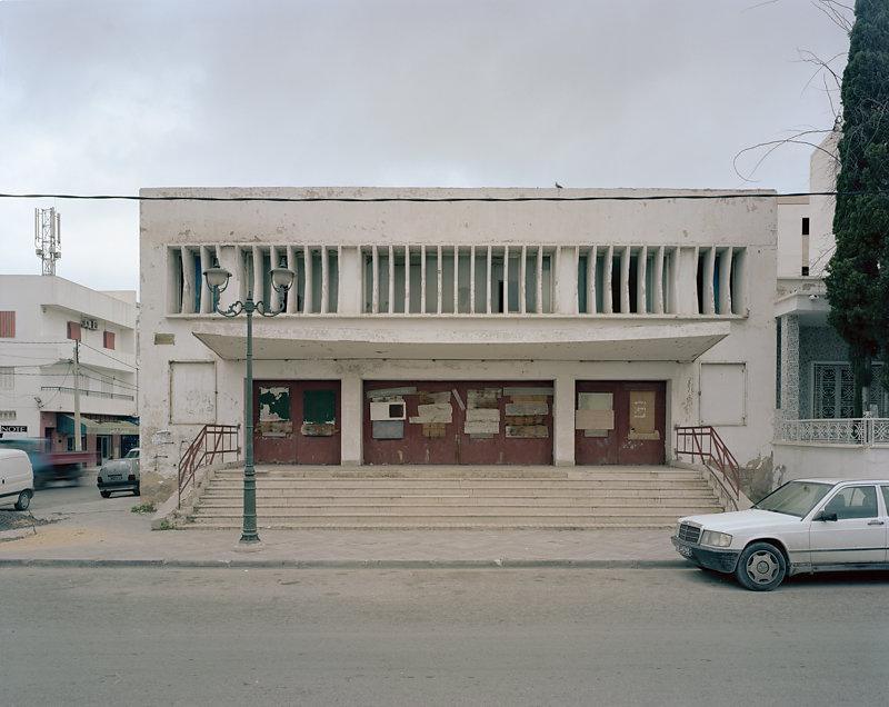 L'ABC, Tunis