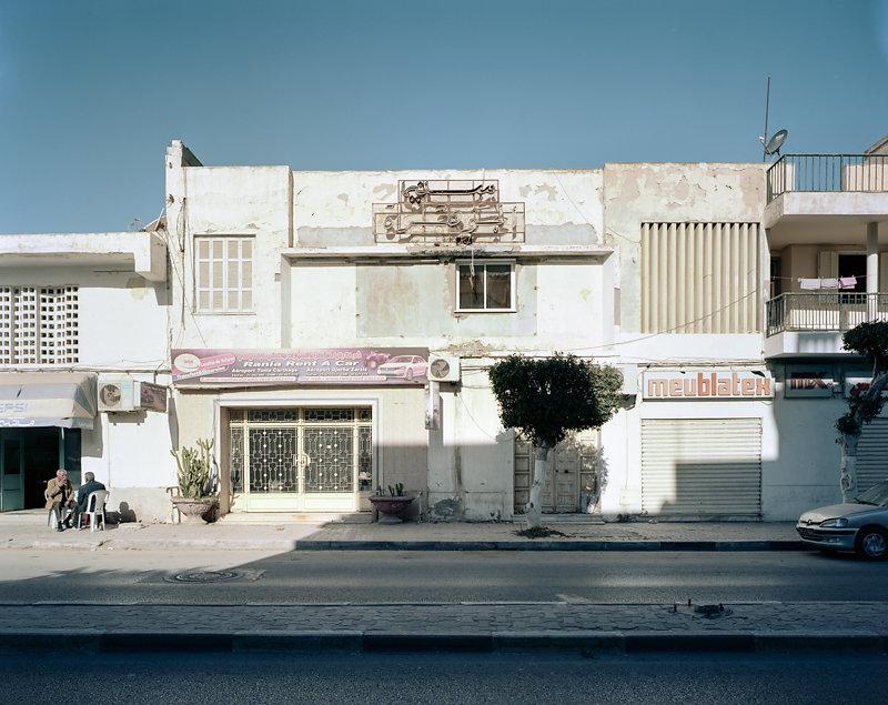 Le Palace, Sousse