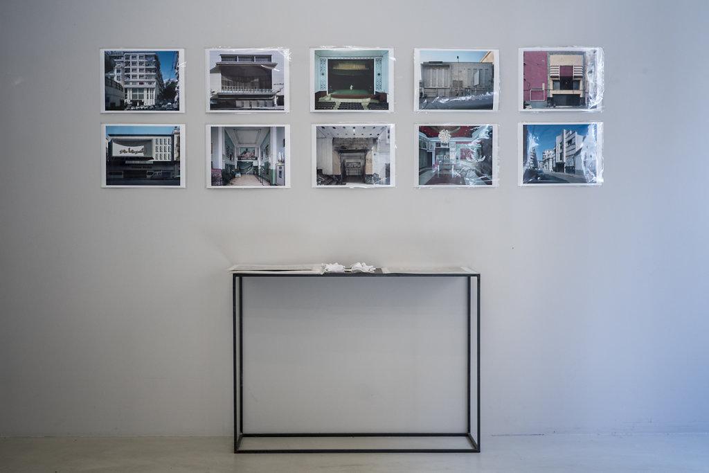 Cinés-Méditerranée / Galerie Cinéma