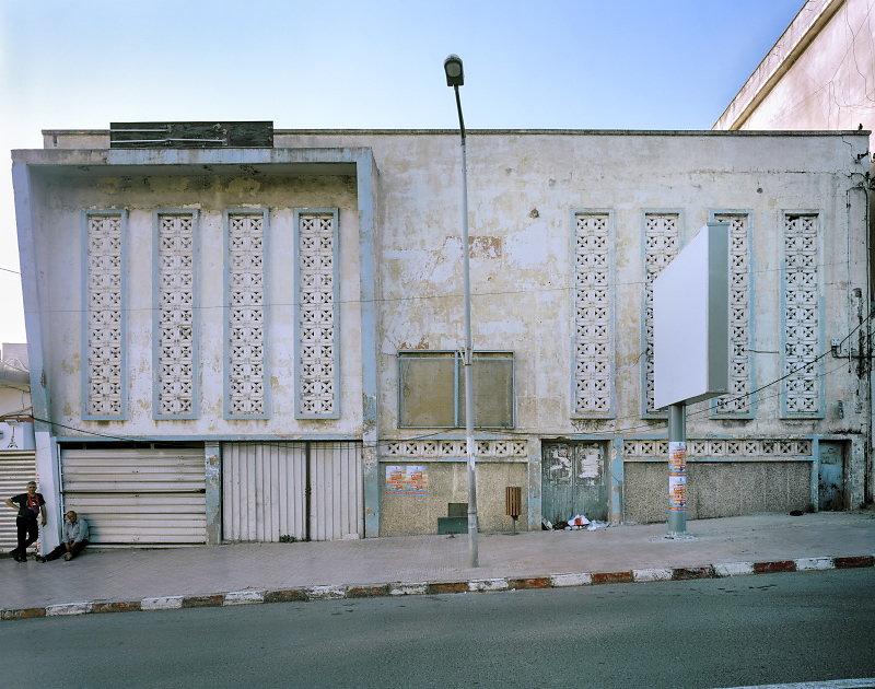 Le Sufren, Bab el Oued